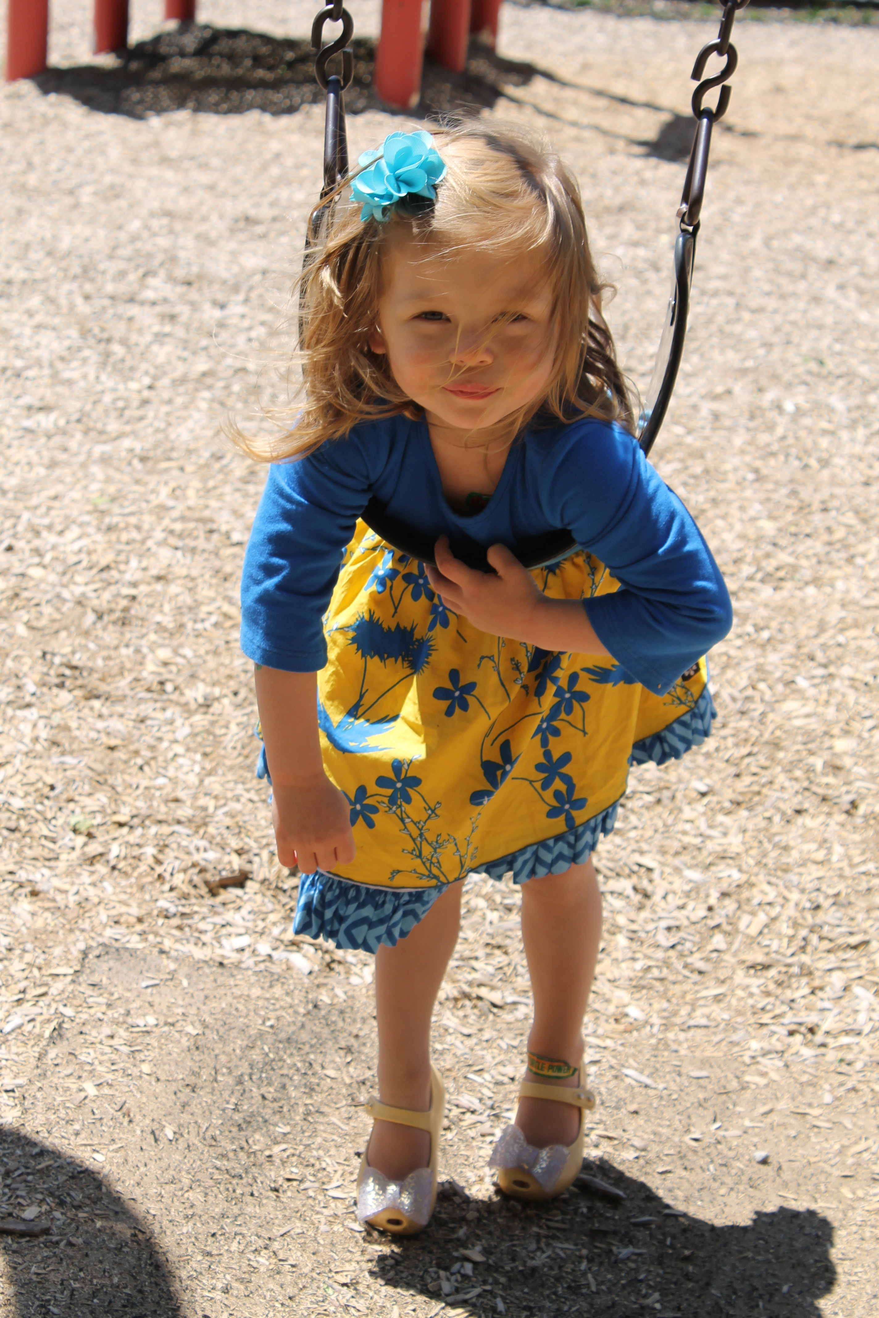 Llum petticoat dress pictures